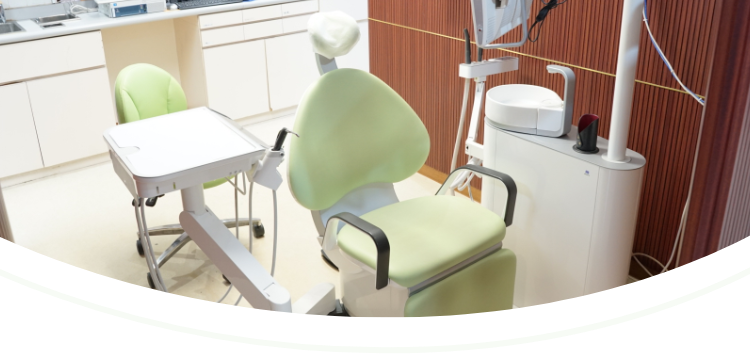 亀井歯科について